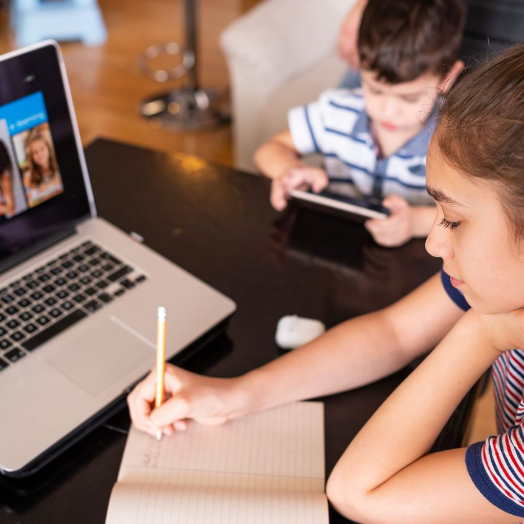 راه اندازی مدرسه مجازی