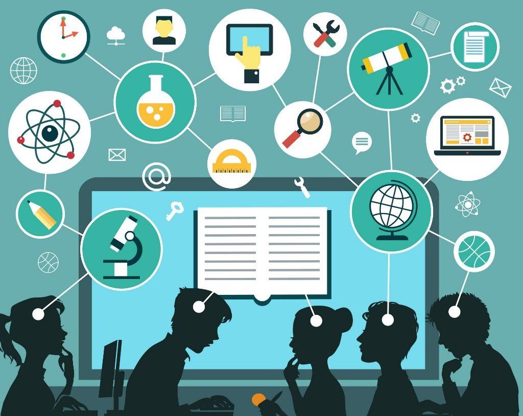 مدیریت کلاس آنلاین